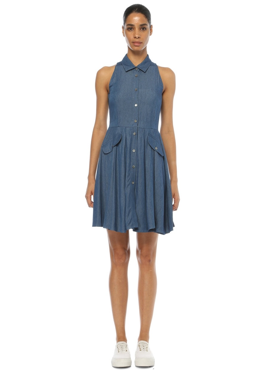 Kadın Elle Sasson Elbise